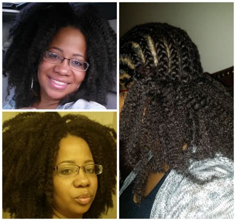 marley crochet hair styles crochet braids with marley hair shared by kyatawna black