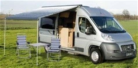 Awnings For Vans by Cer Awnings For Cer Conversions