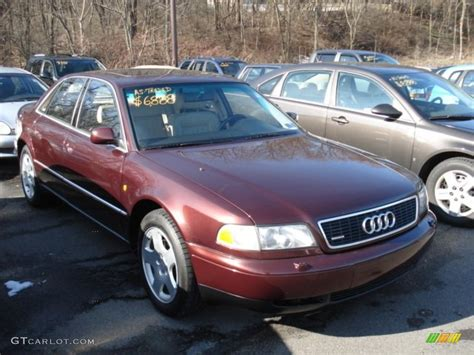 Audi A8 1998 by 1998 Audi A8 2 8 Related Infomation Specifications Weili