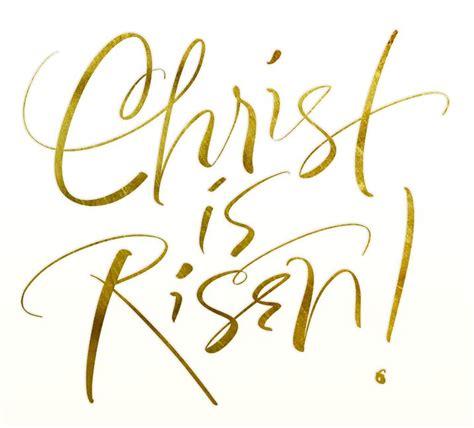 easter clipart religious easter resurrection clip amersham free church