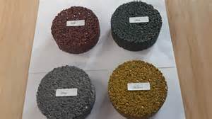 colored asphalt colorflex color asphalt