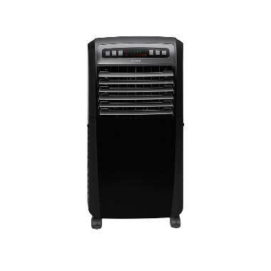 Sharp Pj A55ty Air Cooler Hitam jual kipas angin air harga murah bergaransi blibli