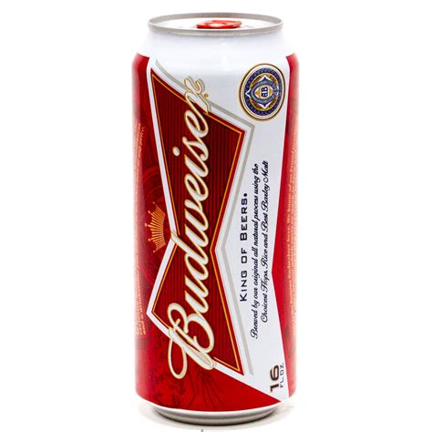 bud light tall boy price budweiser beer 16oz can beer wine and liquor