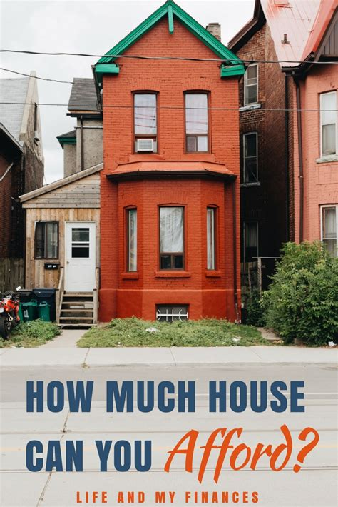 how much house can i afford with a va loan how much house can i afford life and my finances