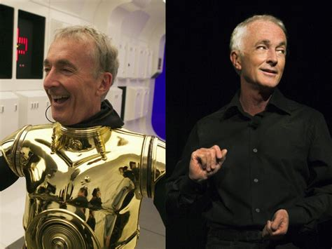 anthony daniels solo tiefighters film the original star wars trilogy