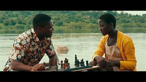 disney movie queen of katwe disney s queen of katwe quot dream quot tv spot song