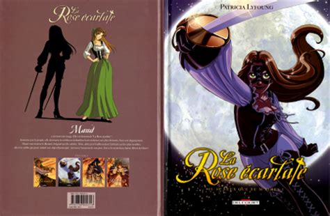 la rose carlate tome 275601558x la rose 201 carlate tome 2 je veux que tu m aimes repost 187 telecharger livres bd comics