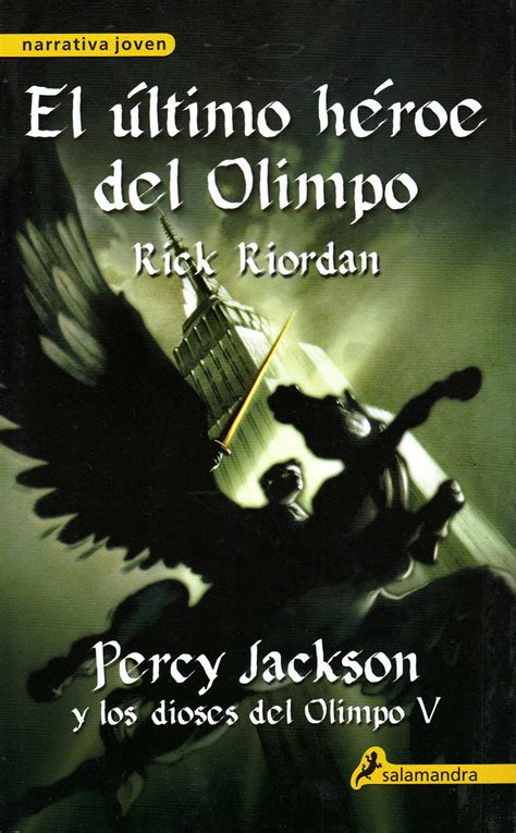 Percy Jackson And The Olympians 5 The Last Olympian Rick Riordan books in percy jackson the olympians books photo 29947142 fanpop