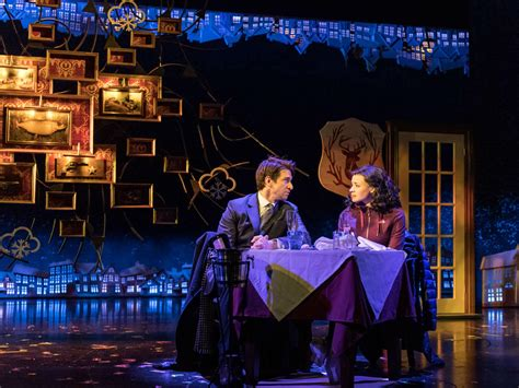 groundhog day vic groundhog day vic theatre review such a tonic that