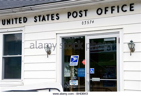 Westminster Md Post Office by Post Office Sign United States Stock Photos Post Office