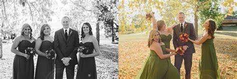 Jinelle & Nick   Fall Wedding   Edmonton & Sherwood Park