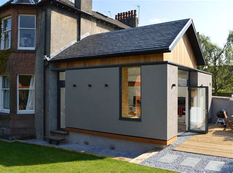 JB All Trades Ltd   House Extensions Glasgow   Fitted