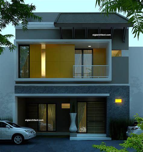 Ac Minimalis denah rumah kost 3 lantai rumah 2 lantai