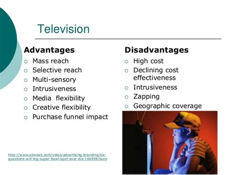 Mass Media Essay Advantages Disadvantages by Issues In Broadcast Media