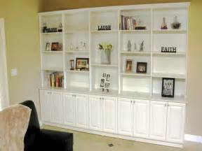 Built In Bookshelves Ikea Furniture How To Make Ikea Built Ins Bookshelves Ikea