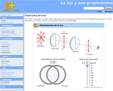 imagenes vectoriales y sus caracteristicas estudio de la luz y sus propiedades con las tic noticias