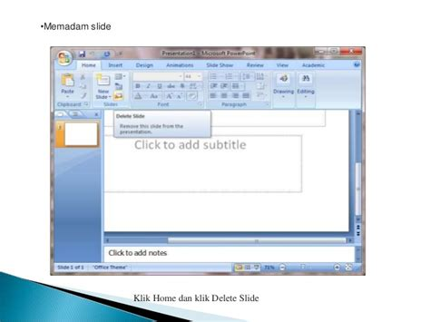 fungsi layout di powerpoint ict project work pengenalan microsoft office power point