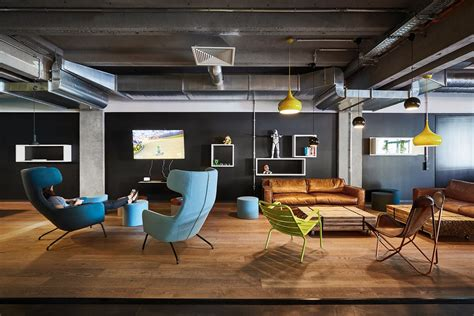 Floor And Decor Corporate Office zalando offices tech hub food court and innovation lab