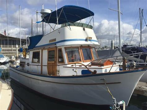 boats for sale in san diego chb trawler boats for sale in san diego california