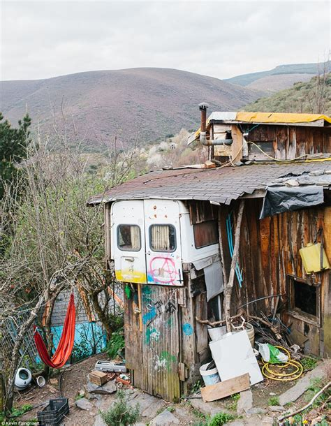 Eco House Design Plans Uk matavenero village transformed by spanish hippies into eco