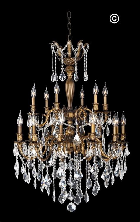 Designer Chandelier Australia Pty Ltd Americana 18 Light Chandelier Australia