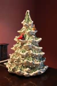how to paint a ceramic christmas tree 85 best ceramic trees images on trees tree and trees
