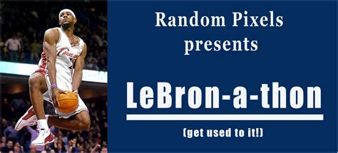miami herald sports section random pixels blog can lebron james save the miami herald