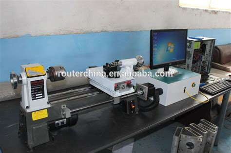 cnc lathe for sale automatic cnc wood bowl making machine lathe for sale