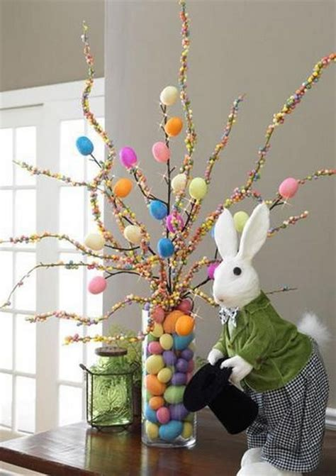 easter decorations ideas amazing easter decoration ideas for any taste family