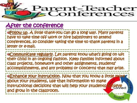 thank you letter to parents after conferences thank you letter to parents after conferences 28 images
