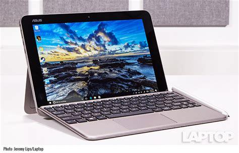 Asus Mini Laptop Less Than 15000 asus transformer mini t102ha review and benchmarks