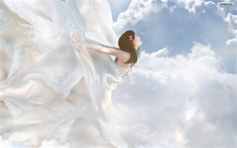 wallpaper background angels flying white angel background wallpapers angel