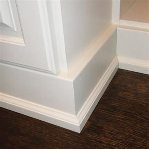 mid century modern baseboard trim closet works trim and finishing pieces pertaining to
