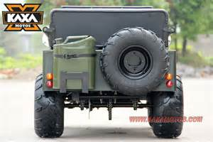 How Are Jeeps On Gas 110cc Mini Gas Jeep For View Mini Gas Jeep For
