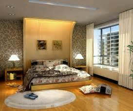 Interior Decoration Bedroom by New Home Designs Latest Modern Beautiful Bedrooms