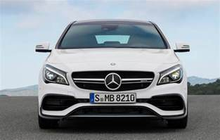 Mercedes Photos 2016 Mercedes And Shooting Brake Facelift