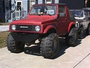 Suzuki Samurai Bumper Plans Suzuki Samurai Rear Bumper Plans Motorcycle Review And