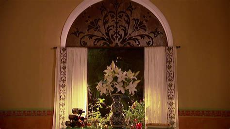 How To Decorate A Bow Window arched window shades decorating ideas cabinet hardware room