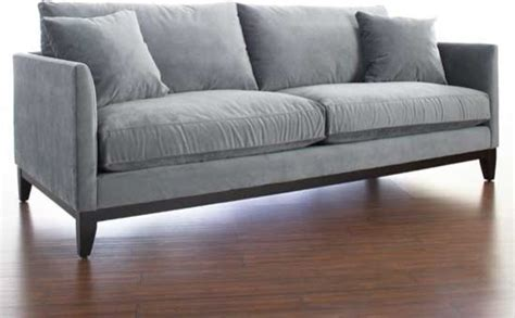 Houzz Modern Sofas by Roderick Sofa Modern Sofas By Plummers Furniture