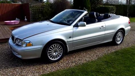 video review   volvo   gt convertible  sale sdsc specialist cars cambridge youtube