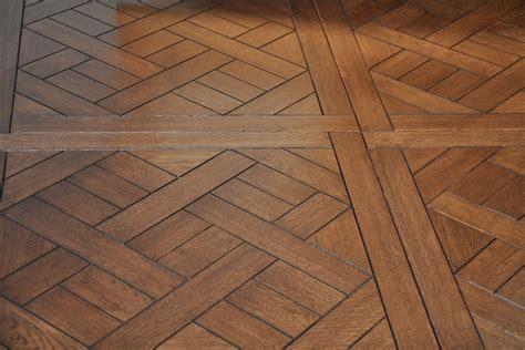 Versailles Parquet Panels London