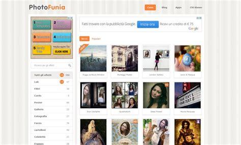 Top Siti 1 top 5 siti per fotomontaggi gratis foto tecnocino