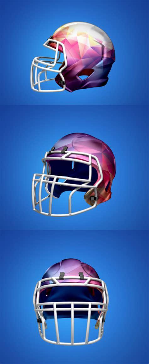 helmet design psd football helmet psd mockups set mockup love