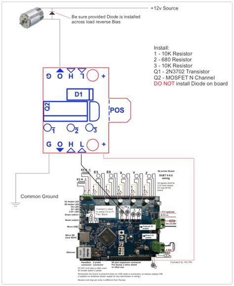 Duet Wifi Wiring Diagram 24 Wiring Diagram Images Wiring Diagrams Creativeand Co Berd Air Max Cooling Kit V2 On Duet Wifi Problems Duet3d