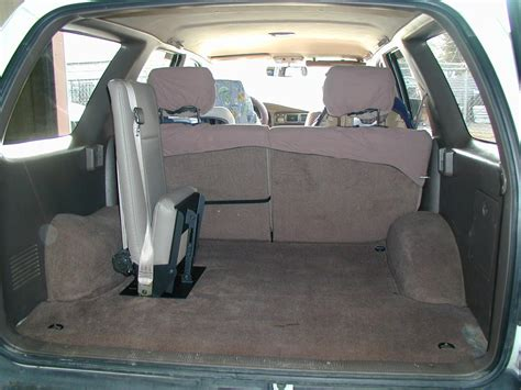 toyota 4runner with 3rd row seat 3rd row seat toyota 4runner forum largest 4runner forum