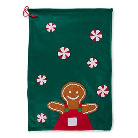 large felt christmas gift bags big lots