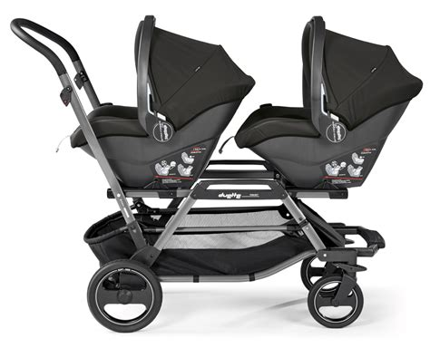 stroller duette 2 car seat t babies strollers car seats and