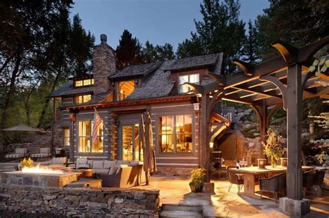 cabin co the 12 most epic airbnb rentals in aspen and snowmass