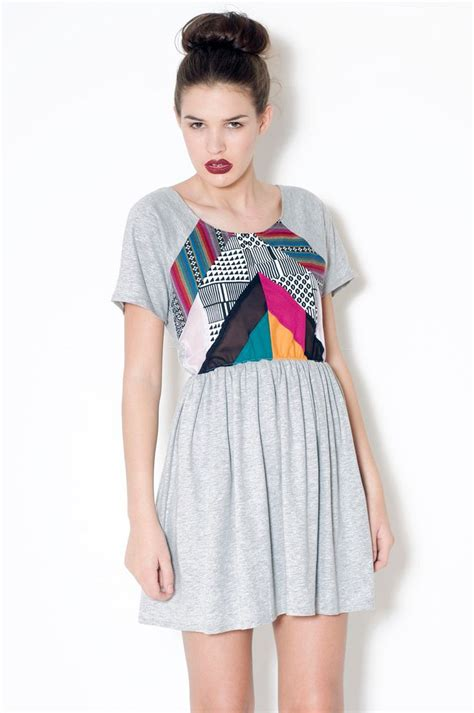Patchwork Clothing - 1000 ideas about patchwork dress on