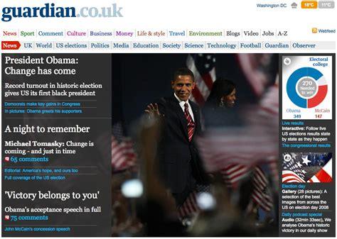 guardian design editor british broadcasting corporation editors blog